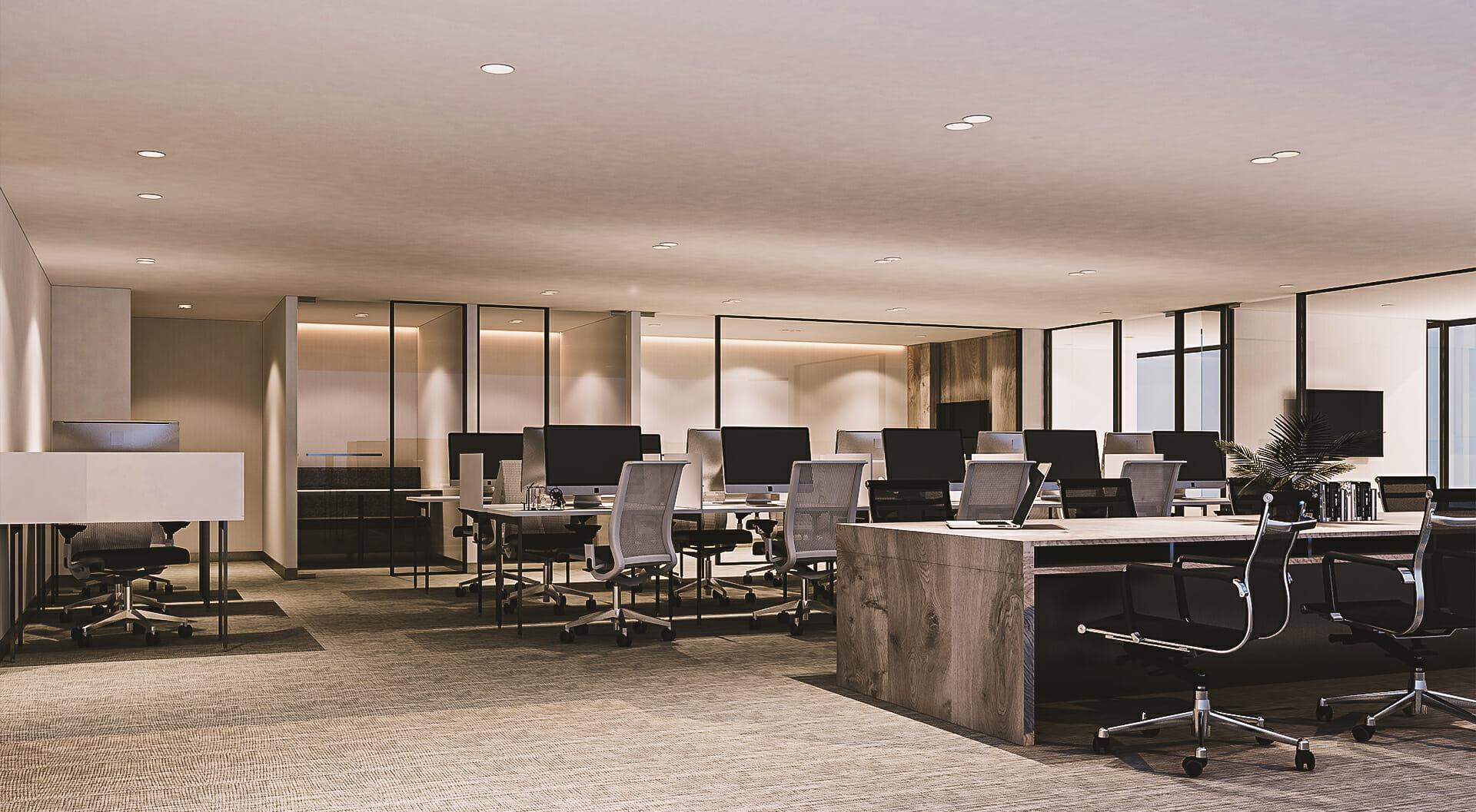 Czyste biuro – dlaczego jest ważne i jak wpływa na wydajność pracy