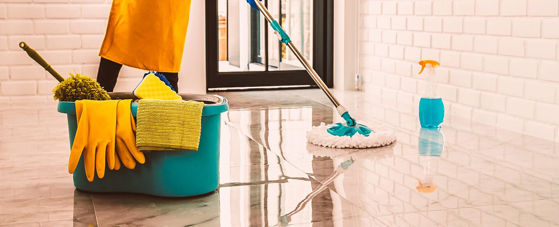 Jak zadbać o podłogi hotelowe?
